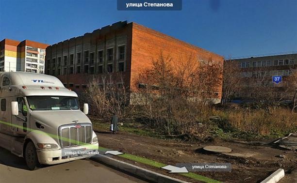 Бассейн в Пролетарском районе заработает в 2015 году