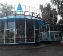 Торговые павильоны на автовокзале в Туле признали незаконными