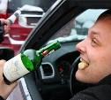В Новогоднюю ночь сотрудники ДПС поймали семь нетрезвых водителей