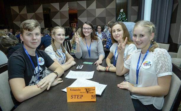 Турнир «Тульский Токарев» выиграла команда STEP из Плавска