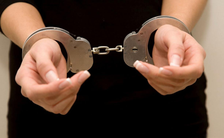 В Донском задержали серийную воровку-гастролершу