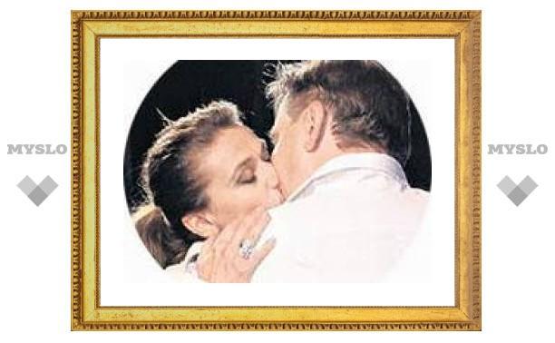 Мельникова и Кошонин опять влюблены