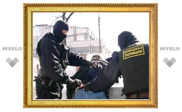 Туляки «сдали» в полицию 11 наркоторговцев