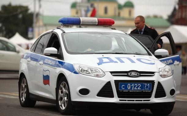 За праздничный уик-энд полиция выявила 83 пьяных водителя