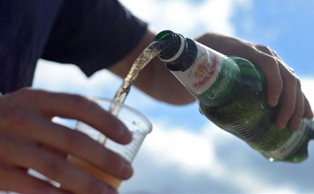 С 2017 года алкоголь можно будет продавать в школах и больницах