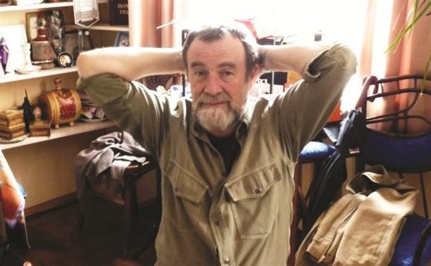 В Тульском драматическом театре новый художественный руководитель