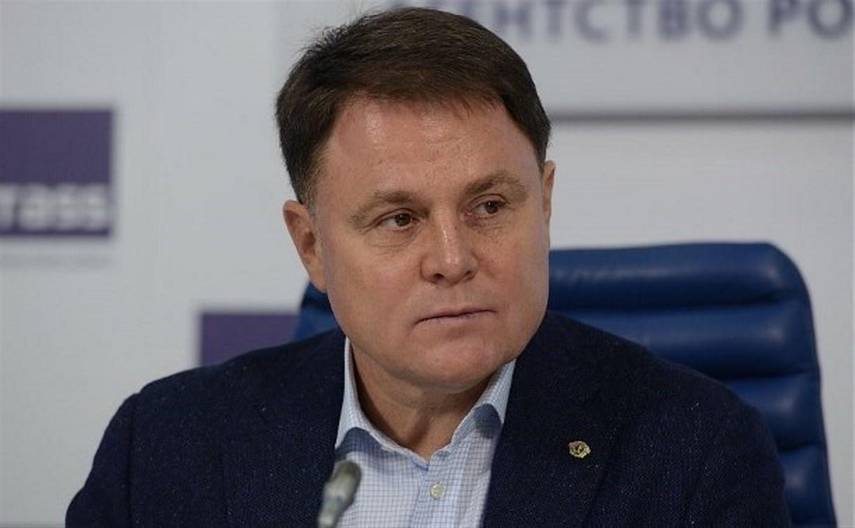 Владимир Груздев прокомментировал проект поправок об обязательной мотивации продления ареста