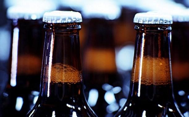 В Скуратово грабители оставили мужчину без ящика пива
