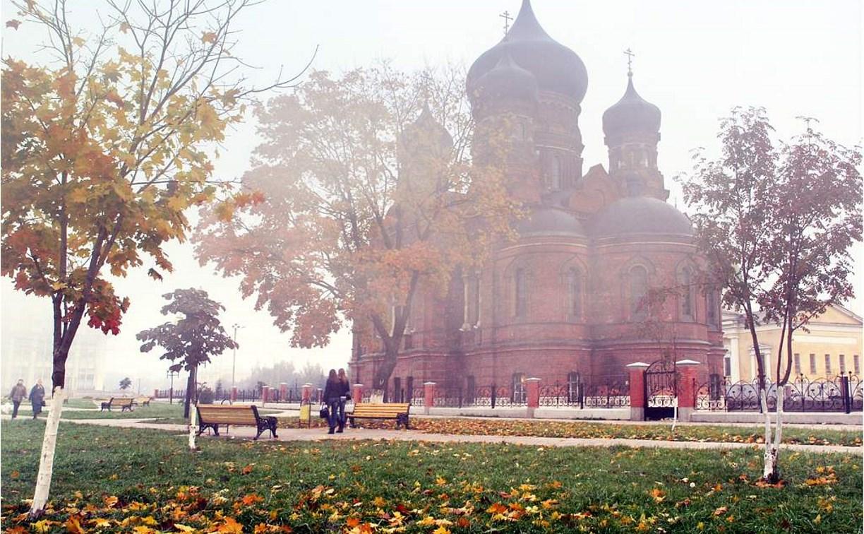 5 ноября дежурный по Туле – Александр Коновалов