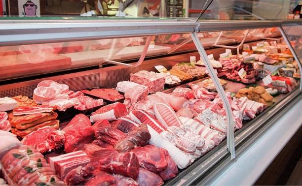 Мясо в Тульской области подорожало за год в среднем на 15%