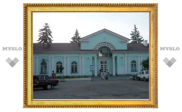В Крыму из-за угрозы взрыва эвакуировали вокзал