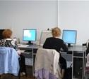 В Туле пенсионеров обучают компьютерной грамотности