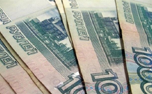 Туляк задолжал по кредиту свыше 350 млн рублей