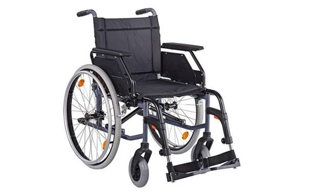 В Тульской области директор интерната сдал на металл кресла-коляски