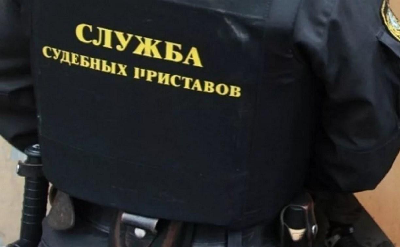 В Тульской области судебные приставы взыскали с неплательщиков алиментов более 7 млн рублей