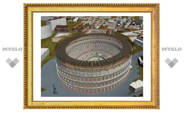 В Google Earth появилась модель Древнего Рима