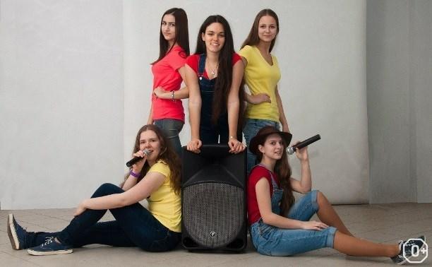 ТРЦ «Макси» приглашает на бесплатный мастер-класс по вокалу