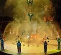 В Тулу приедет цирк на воде