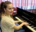 Юная певица из Ясногорска победила в международном конкурсе