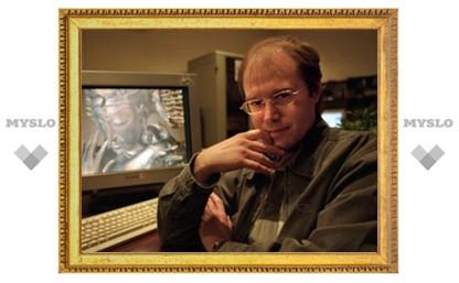Константин Бронзит приглашен в американскую Киноакадемию