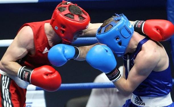 Тульские боксеры вышли в третий круг чемпионата МВД России