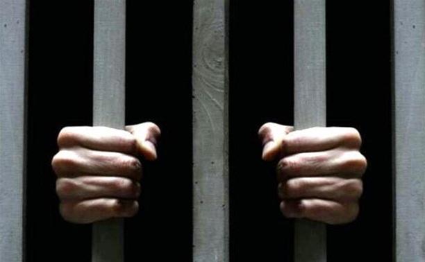 Кимовчанин получил вместо ограничения свободы реальный срок заключения