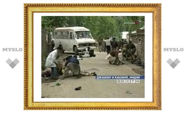 """""""Аль-Каеда"""" объявила Индии джихад"""