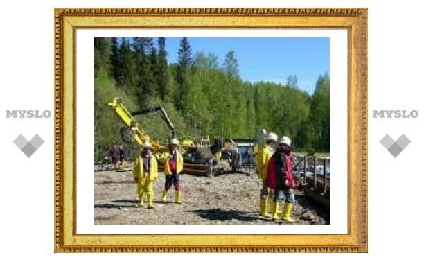 Британцы открыли в РФ гигантское месторождение нефти