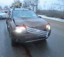 В Новомосковске водитель «Рено» насмерть сбил пешехода