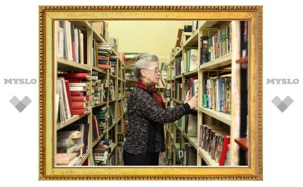 Тульские библиотеки станут медиацентрами