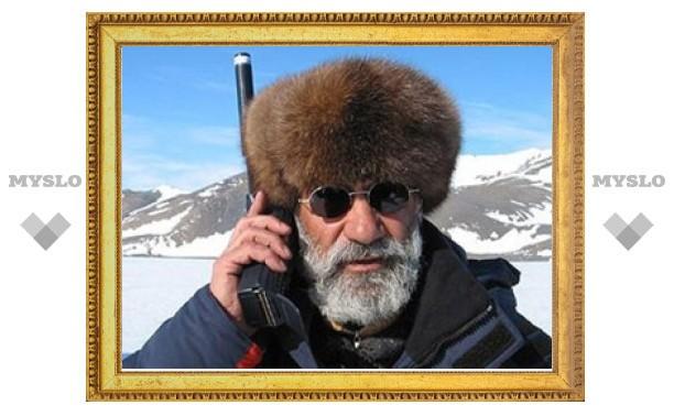 Артур Чилингаров победил на выборах в Алексинском районе Тульской области
