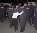 В командировку на Северный Кавказ отправились 80 сотрудников тульской полиции