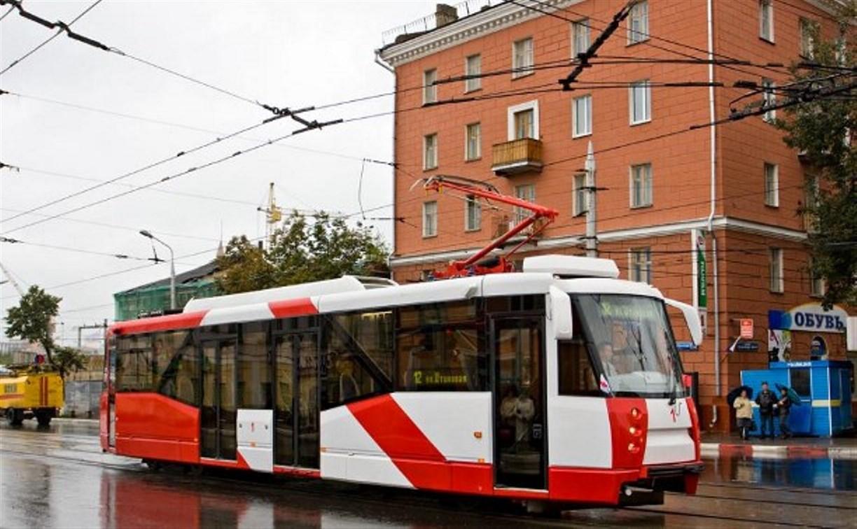 В Тулу прибудут 20 трамвайных вагонов