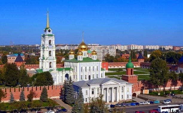21 сентября в Туле откроют памятник Дмитрию Донскому