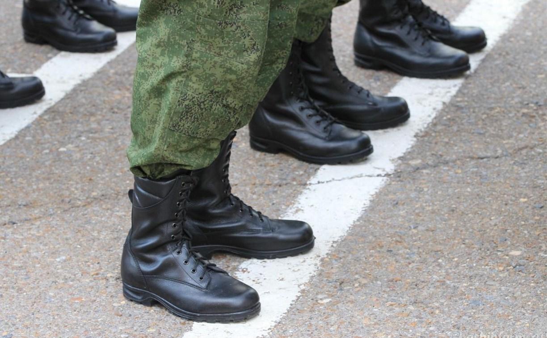 Военная полиция разыскивает сбежавших со службы солдат