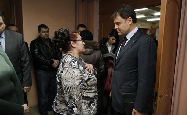 Жители поселка Плеханово пожаловались губернатору на цыган