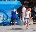 В Туле из-за жары раздают питьевую воду: список адресов
