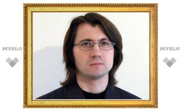 Сотрудник Тульской епархии награжден «медалью»