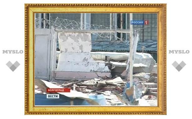 Взорвавшиеся в Волгограде бомбы имели часовой механизм