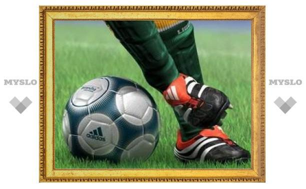 «Спартак», «Локомотив», ЦСКА и «Анжи» могут провести свои матчи в Туле