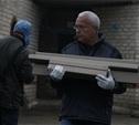 Олигарх Александр Лебедев доделал детский сад в Поповке