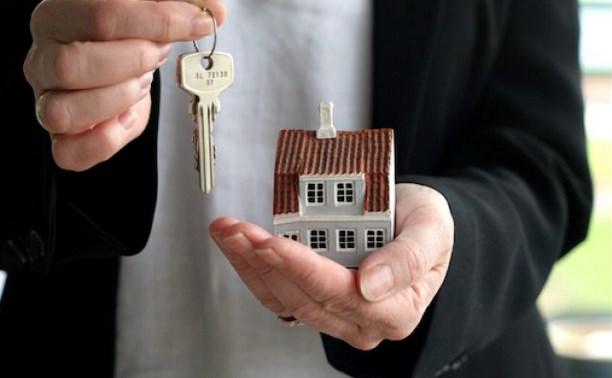 В посёлке Иншинский появится новый жилой комплекс