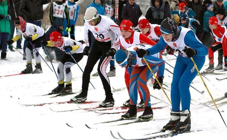 В «Лыжне Веденина – 2015» определили победителей главных заездов
