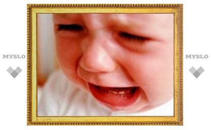 Под Тулой отравился ребенок