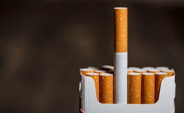 На пачках сигарет появится надпись «яд»