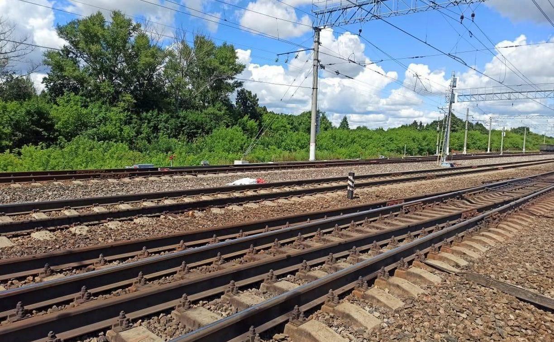 На станции Скуратово под колёсами поезда погибла пенсионерка