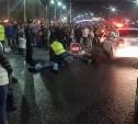 Туляков, устроивших драку с полицией в День Победы, посадили на двое суток