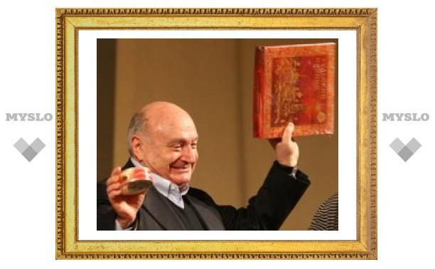 Жванецкий придумал новый рецепт тульских пряников