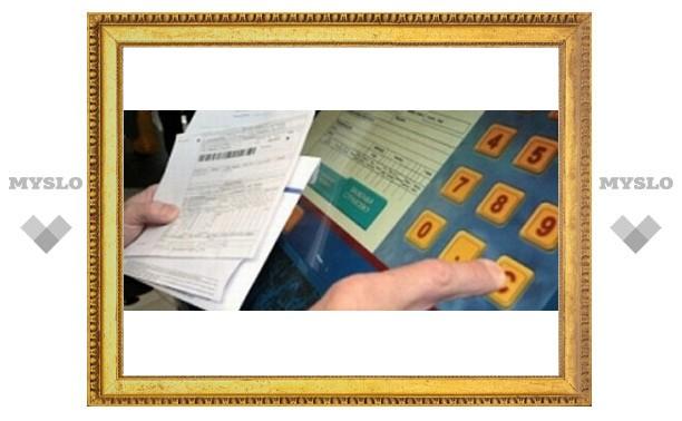 В тульских отделениях почты появятся новые терминалы