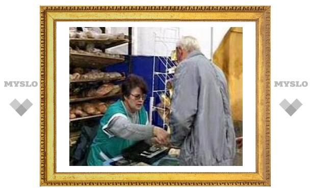Ветераны Приморья требуют от властей остановить рост цен на хлеб